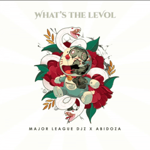 Major League Djz Abidoza – Careless Whisper Ft. Jay Sax Hiphopza 13 - ALBUM: Major League & Abidoza What's The Levol