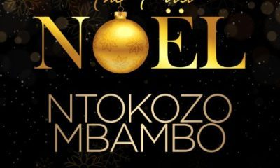 Ntokozo Mbambo – Go Tell it on The Mountain Live Hiphopza 400x240 - Ntokozo Mbambo – As the Deer Ft. Breathe (Live)