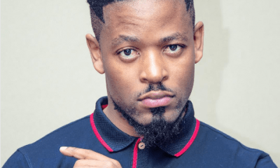 Prince Kaybee – Uwrongo Ft. Black Motion Shimza Ami Faku hiphpza 400x240 - Prince Kaybee – Uwrongo Ft. Black Motion, Shimza & Ami Faku