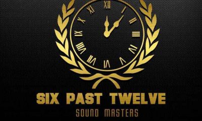 Six Past Twelve – Dudu Hiphopza 400x240 - Six Past Twelve – Dudu
