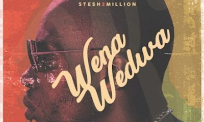 Stesh2Million – Wena Wedwa Ft. Obie Praise Hiphopza 400x240 - Stesh2Million – Wena Wedwa Ft. Obie Praise
