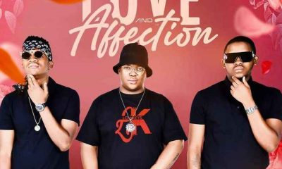 The Lowkeys – Love Affection Hiphopza 1 400x240 - The Lowkeys – Affection