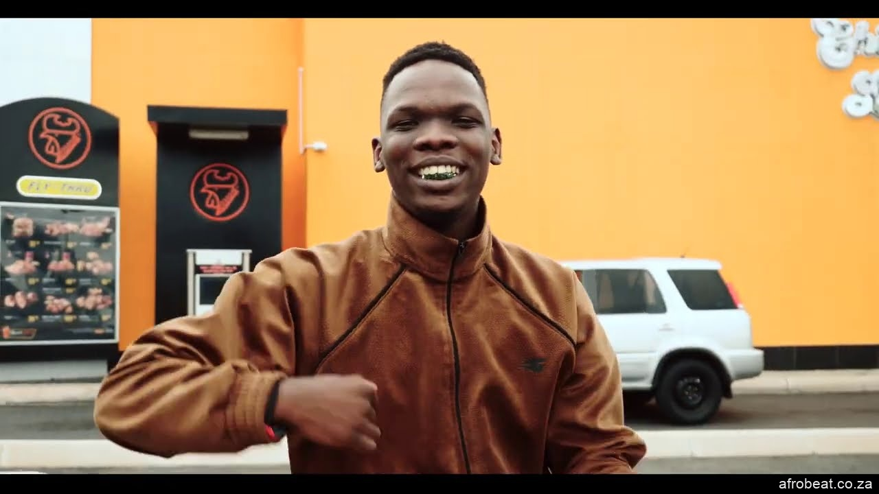 maxresdefault - VIDEO: Blxckie – Uppity