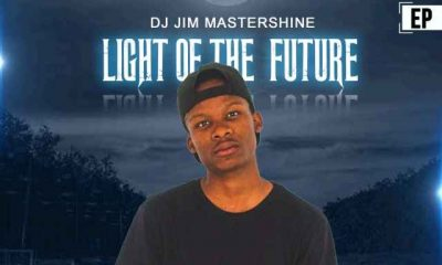 sddefault 2 1607867191896 400x240 - Dj Jim Mastershine – Light Of The Future EP