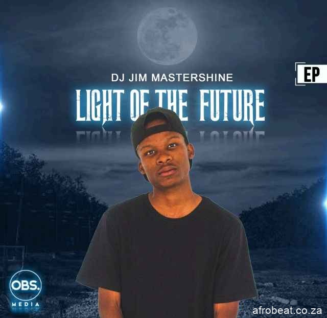 sddefault 2 1607867191896 - Dj Jim Mastershine – Light Of The Future EP