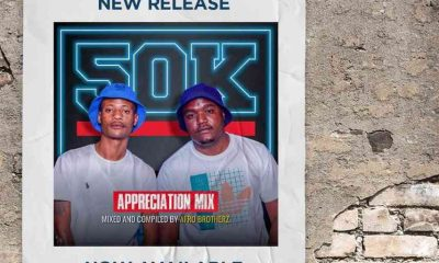 140753196 288524402634301 1930775713911434294 o 1611300226993 400x240 - Afro Brotherz – 50K Appreciation Mix