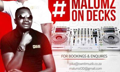 1 afro feeling ep2mixed by malum w800 q70  1595454652170 400x240 - MalumzOnDecks – Afro Feelings Episode 5 Mix