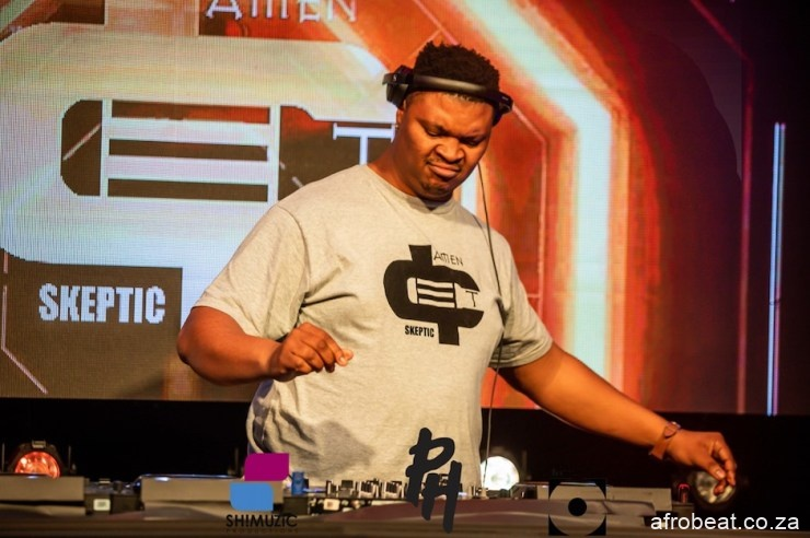 Amen Deep T – Channel O Lockdown House Party Mix Hiphopza - Amen Deep T – Channel O Lockdown House Party Mix