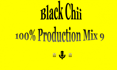 Black Chii – 100 Production mix 9 Hiphopza 400x240 - Black Chii – 100% Production mix 9