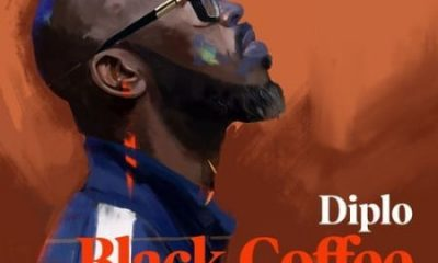 Black Coffee – Never Gonna Forget Ft. Diplo Elderbrook Hiphopza 400x240 - Black Coffee – Never Gonna Forget Ft. Diplo & Elderbrook