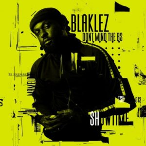 Blaklez – Turn The Lights Off ft. PdotO Hiphopza 300x300 - Blaklez – Smile Keepers Ft. Thapelo Mashiane