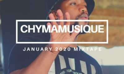 Chymamusique – January 2021 Mixtape Hiphopza 400x240 - Chymamusique – January 2021 Mixtape