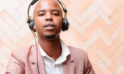 Cubique DJ – DrumsRadio Mix Hiphopza 400x240 - Cubique DJ – DrumsRadio Mix