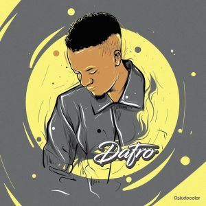 Dafro – Nearer My God Personal Mix Hiphopza - Dafro – Nearer My God (Personal Mix)