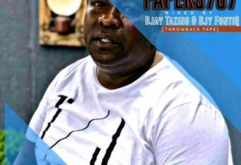 Djay Tazino Djy Fontiq SA – In Loving Memory Of Papers 707 Strictly Mdu Aka TRP Hiphopza 350x240 - Djay Tazino & Djy Fontiq SA – In Loving Memory Of Papers 707 (Strictly Mdu Aka TRP)