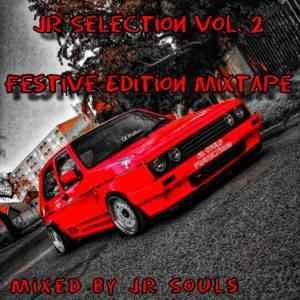 JR Souls – JR Selection Vol. 02 Hiphopza - JR Souls – JR Selection Vol. 02