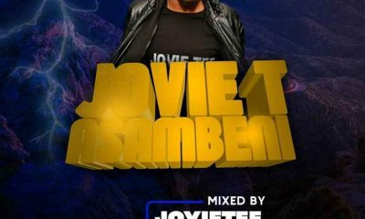 Jovie Tee   Asambeni Vol35 2Hour Birthday Mix zatunes co za 1 400x240 - Jovie Tee – Tshwarelo Asambeni Vol. 37 (Strictly T&T Production Mix)