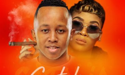 Junior De Rocka Lady Du – Catalia Ft. Mr JazziQ Mellow Sleazy Hiphopza 400x240 - Junior De Rocka & Lady Du – Catalia Ft. Mr JazziQ, Mellow & Sleazy