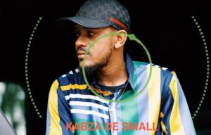 Kabza De Small Ingani Ft. Kabelo Motha Hiphopza 1 300x192 - Kabza De Small – Ingani Ft. Kabelo Motha