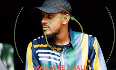 Kabza De Small Ingani Ft. Kabelo Motha Hiphopza 1 400x240 - Kabza De Small – Ingani Ft. Kabelo Motha