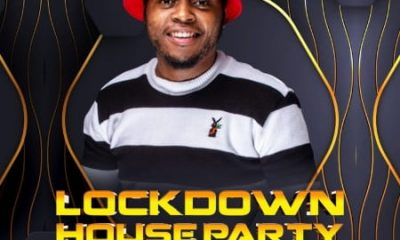 Kelvin Momo – Lockdown House Party Mix 2021 400x240 - Kelvin Momo – Lockdown House Party Mix (2021)
