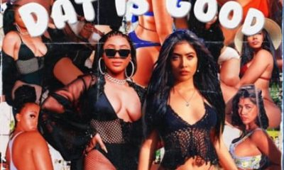 Kurzca – Dat Is Good Ft. Nadia Nakai Hiphopza 400x240 - Kurzca – Dat Is Good Ft. Nadia Nakai