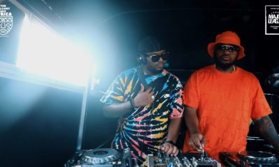 Major League Djz – Amapiano Live Balcony Mix 29 Party Bus Hiphopza 400x240 - Major League Djz – Amapiano Live Balcony Mix 29 (Party Bus)