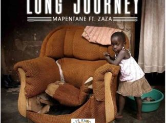 Mapentane – Long Journey Ft. Zaza Hiphopza 324x240 - Mapentane – Long Journey Ft. Zaza