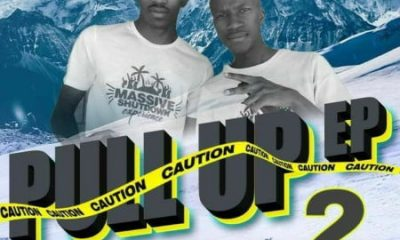 Mdu aka TRP Bongza – Zeus Ft. The Squad Hiphopza 2 400x240 - Mdu aka TRP & Bongza – G-Star Raw Ft. Hugo & Nim