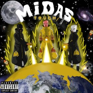Midas the Jagaban – Paigons Ft. Sho Madjozi Hiphopza 300x300 - Midas the Jagaban – Paigons Ft. Sho Madjozi