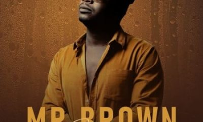 Mr Brown – Rain On Me Hiphopza 400x240 - Mr Brown – In My Heart Ft. Andiso Guitar