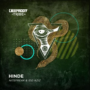 Nitefreak Idd Aziz – Hinde Original Mix Hiphopza - Nitefreak & Idd Aziz – Hinde (Original Mix)