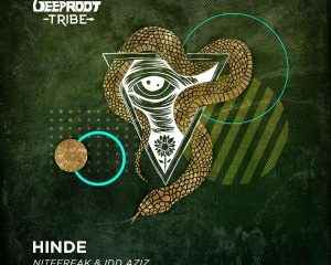 Nitefreak Idd Aziz – Hinde Original Mix Hiphopza 300x240 - Nitefreak & Idd Aziz – Hinde (Original Mix)