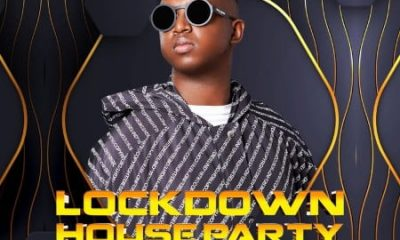 Shimza – Lockdown House Party Mix 2021 Hiphopza 400x240 - Shimza – Lockdown House Party Mix 2021