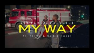 Stanzo Da L.E.S – My Way Ft. Flvme Nadia Nakai Hiphopza 300x169 - Stanzo & Da L.E.S – My Way Ft. Flvme & Nadia Nakai