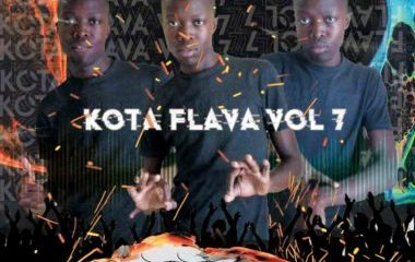 Submarino – Kota FlaVa Vol. 7 Hiphopza 380x240 - Submarino – Kota FlaVa Vol. 7