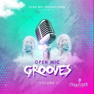 Various Artists Open Mic Grooves zip album fakazadownload - Double Trouble – Ojola Lemang? (feat. Maxy Khoisan)