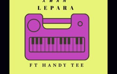 Xman – Lepara Ft. Handy Tee Hiphopza 380x240 - Xman – Lepara Ft. Handy Tee