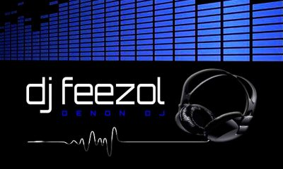 1 144184056 1646932335514912 1917968541872251584 o 400x240 - DJ FeezoL – Dr's In The House Mix (30.01.2021)