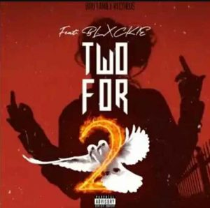 808 Sallie – Two For 2 Ft. Blxckie Hiphopza 300x298 - 808 Sallie – Two For 2 Ft. Blxckie