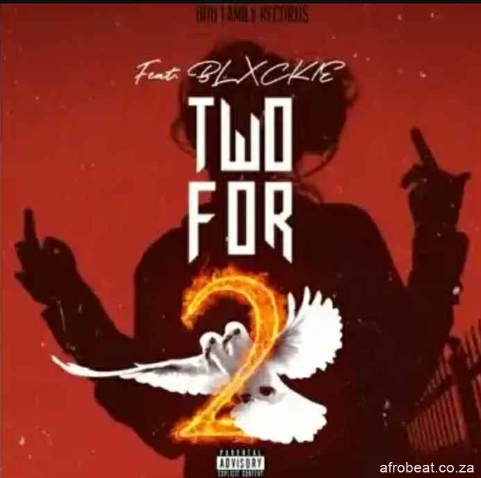 808 Sallie – Two For 2 Ft. Blxckie Hiphopza - 808 Sallie – Two For 2 Ft. Blxckie