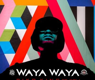 Biko King – Waya Waya Ft. Xoli Hiphopza 400x337 - Biko King – Waya Waya Ft. Xoli