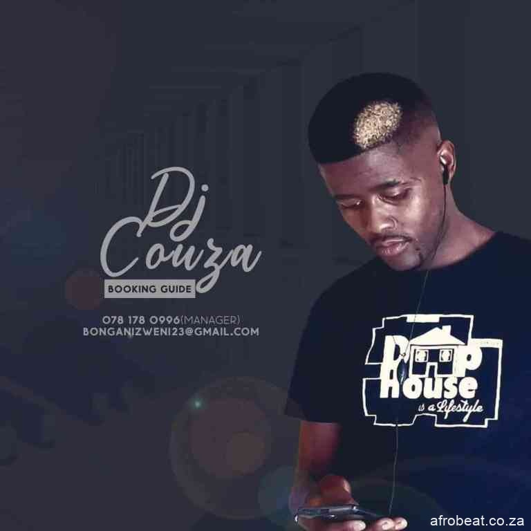 DJ Couza – Soulful Shandies Valentines Special Mix Hiphopza - DJ Couza – Soulful Shandies (Valentines Special Mix)