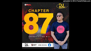 DJ FeezoL – Chapter 87 Mix 100K Appreciation Mixtape Hiphopza - DJ FeezoL – Chapter 87 Mix (100K Appreciation Mixtape)