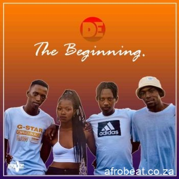 Deeper East – Pretty Disaster AmaPiano Remix Hiphopza - Deeper East – Pretty Disaster (AmaPiano Remix)