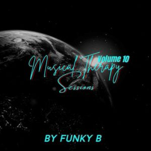 Funky B – Musical Therapy Sessions Vol 10 Mix Hiphopza 300x300 - Funky B – Musical Therapy Sessions Vol 10 Mix