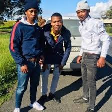 Jabs CPT Mr Shona Mavelous – Inzondo Hiphopza 7 - Jabs Cpt, Mr Shona & Mavelous – Big Brothers Forever