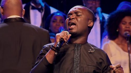Joe Mettle – Lockdown Worship Series 1 Hiphopza - Joe Mettle – Lockdown Worship Series 1