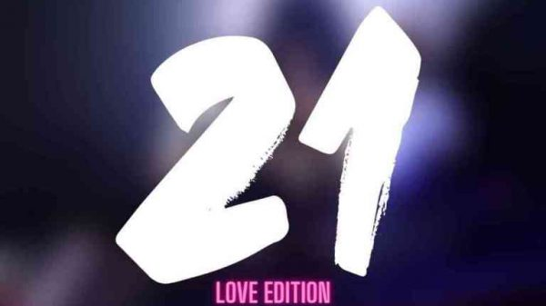 Kota Embassy – Vol. 21 Mix Love Edition Hiphopza 600x337 - Kota Embassy – Vol. 21 Mix (Love Edition)