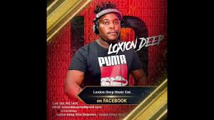 Loxion Deep – Any Given Day Original Mix Hiphopza 1 - Loxion Deep – Any Given Day (Original Mix)